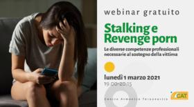 ar stalking e revenge porn